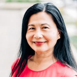 Jennifer Keodouangdy Profile Pic