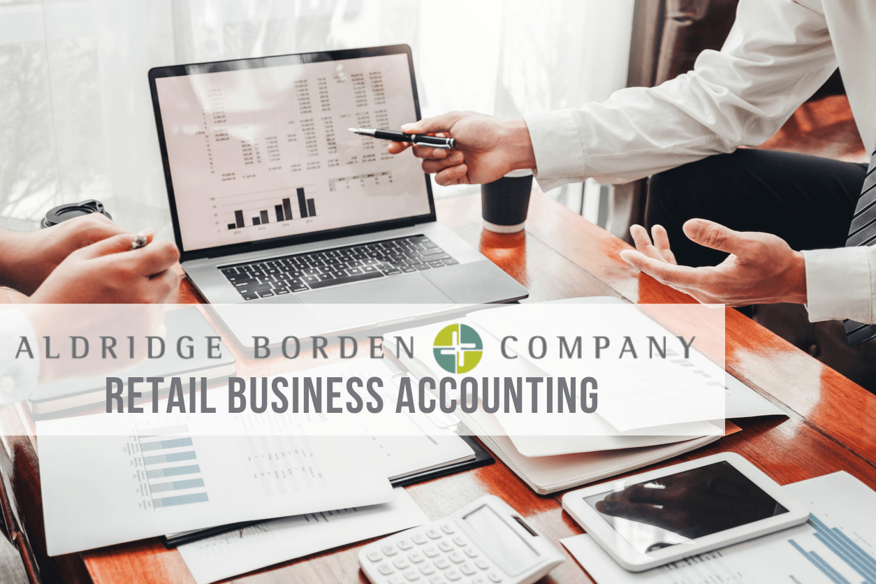 From Groceries To Garments – What CPAs Do For Retail
