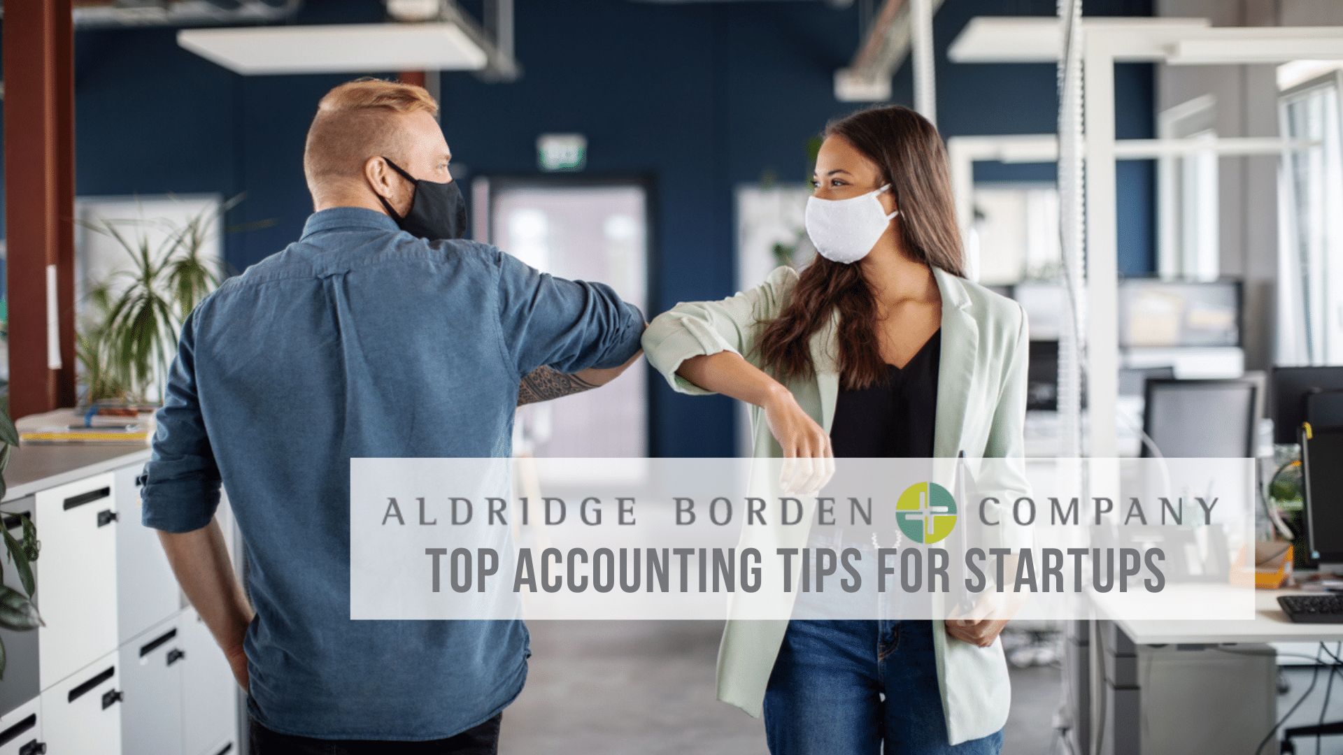 Top 5 Accounting Tips For New Startups